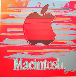 Andy Warhol - Apple Tp