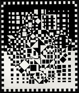 Victor Vasarely - IMPHY-GR