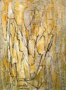 Piet Mondrian - Composition no. 11