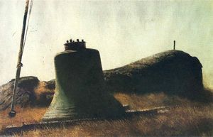Jamie Wyeth - Landmark