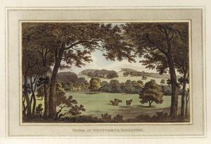 Humphry Repton - Observations On The Theory And Practice Of Landscape Gardening