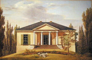Joachim Faber - Country House,
