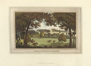 Humphry Repton - Observations On The Theory And Practice Of Landscape Gardening. London