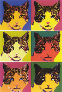 Andy Warhol - untitled (1780)