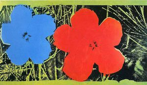 Andy Warhol - untitled (6672)