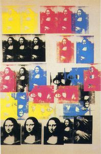 Andy Warhol - untitled (1287)