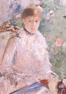 Berthe Morisot - untitled (6526)