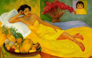 Diego Rivera - untitled (5609)