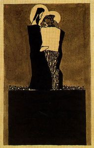 Egon Schiele - untitled (2576)