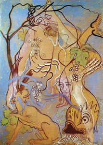 Francis Picabia - untitled (2454)