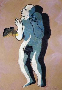 Francis Picabia - untitled (6379)
