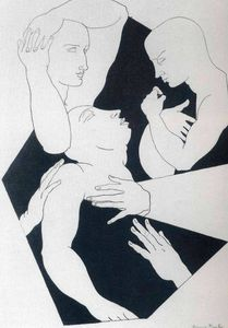 Francis Picabia - untitled (369)