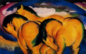 Franz Marc - untitled (8268)