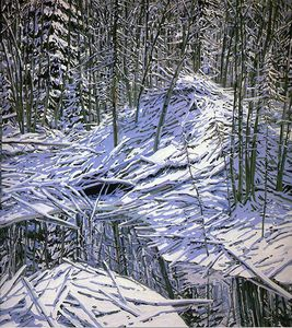 Neil Gavin Welliver - untitled (5364)