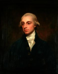 George Romney - Sir robert john buxton, 1st bt