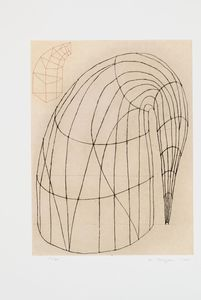 Martin Puryear - Untitled