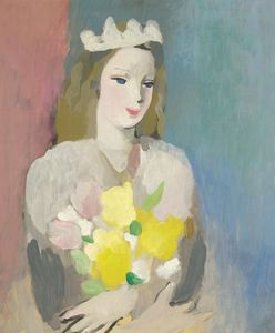 Marie Laurencin - Untitled (975)
