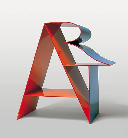 famous painting Art of Robert Indiana