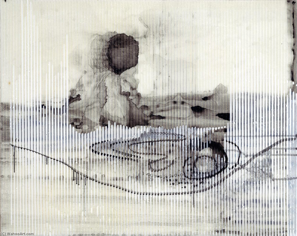famous painting Untitled of Sigmar Polke