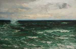 James Campbell Noble - Waves