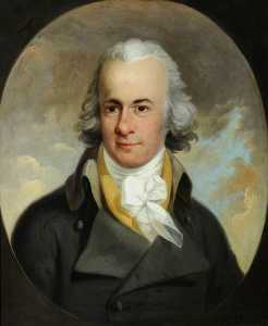 Karl Anton Hickel - William Wilberforce (1759–1833)