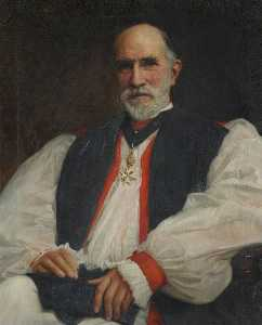 Charles Ernest Butler - Thomas Wortley Drury (1847–1926), Bishop of Ripon (1912–1920), Master (1920–1926)