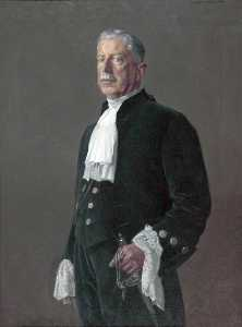 Edward Irvine Halliday - Sir Charles Sydney Jones (1872–1947), Pro Chancellor of the University of Liverpool (1936–1942)
