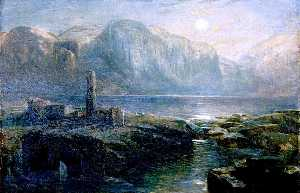 Thomas Creswick - Glendalough