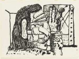 Philip Guston - Painter